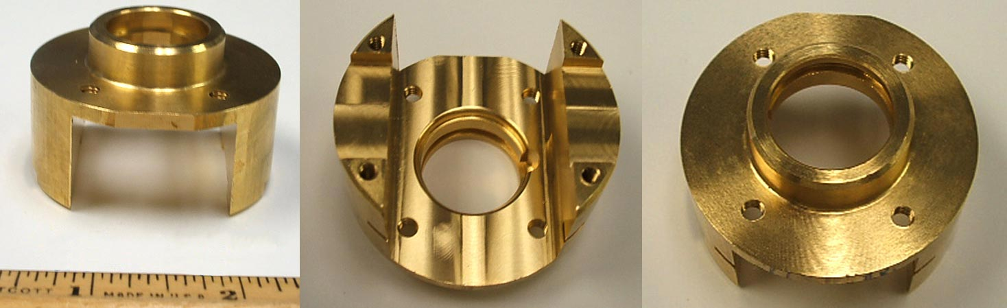 Brass cable housing manufacturer
